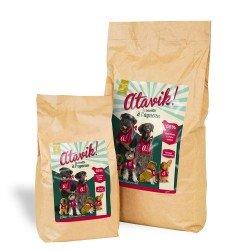 Croquettes Agneau sans céréales disponibles en 2 conditionnements