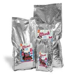 Croquettes pour chiots sans céréales - disponibles en 3 conditionnements