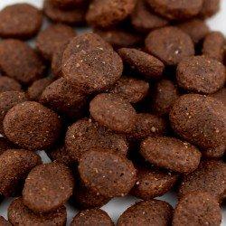 Croquettes au buffle et maquereau chien sans cereales