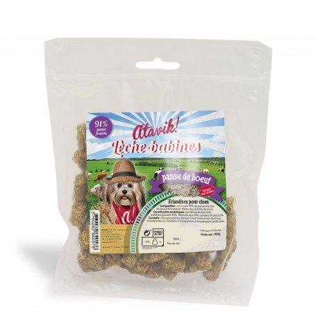 Friandises pour chien - Leche-babines panse de boeuf