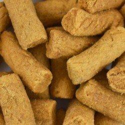 Friandises sans céréales au poulet pour chien - Atavik