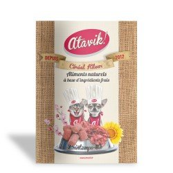 Brochure produits Atavik