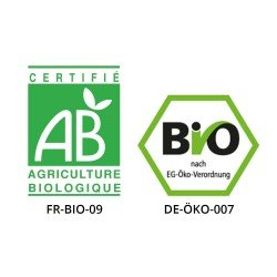 Certification AB - Agriculture biologique