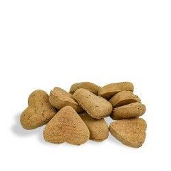 Friandise pour chien - un biscuit au canard et à l'orange - Atavik