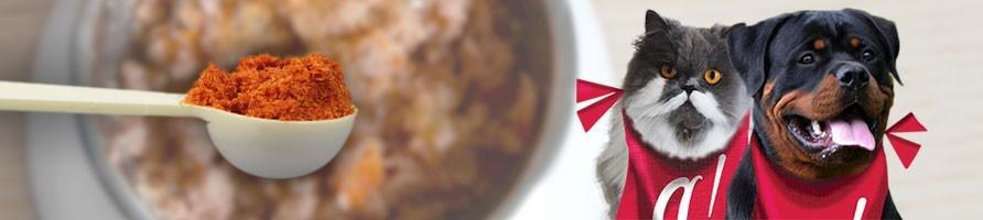 Complements alimentaires et vitamines pour chien et chat - Atavik